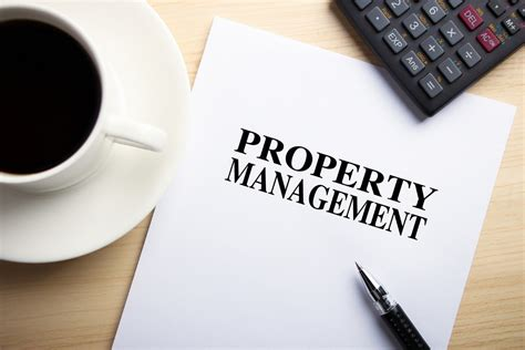 property services property management companies make owning rental