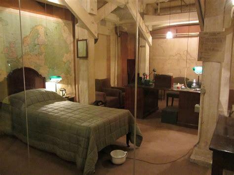 war in your bedroom 4 ruang bawah tanah di britania raya panduan wisata eropa