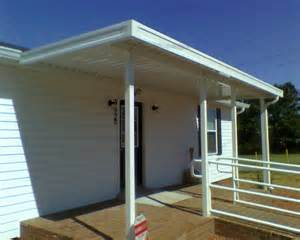 Metal Porch Awning Awnings Nc