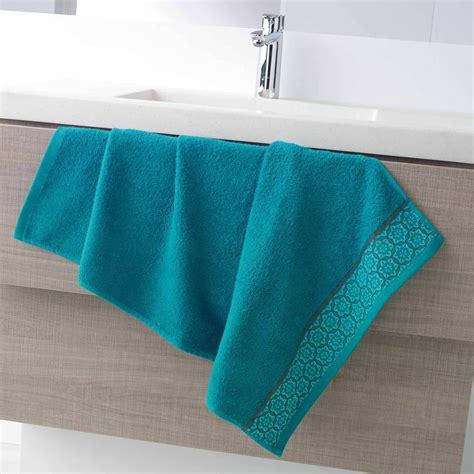 asciugamano da bagno asciugamano da bagno 50 x 90 cm 450 g casa kiabi