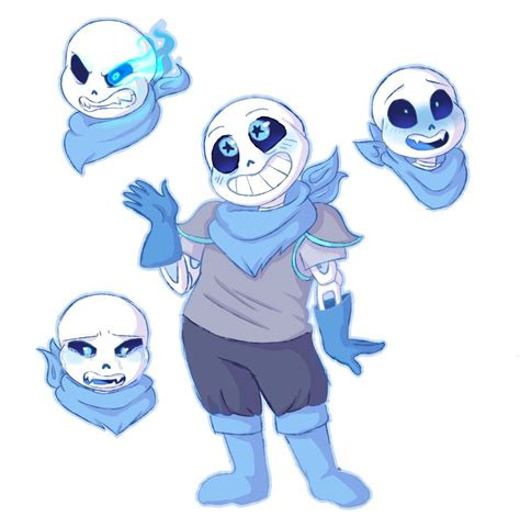 i need you in my underswap sans x reader a