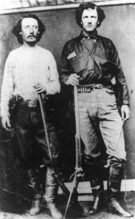 Kan B Outlaw william m tilghman kansapedia kansas historical society