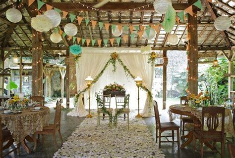 Wedding Garden Di Jakarta by Ini Dia Venue Pernikahan Cafe Pilihan Di Kota Bogor