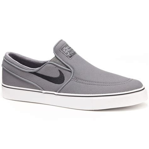 Nike Slip On nike zoom stefan janoski slip on canvas shoes
