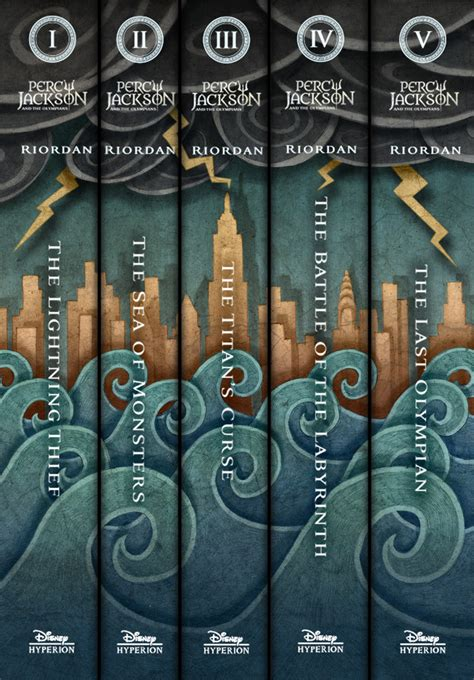 percy jackson book pictures new percy jackson covers 1 5 forever bookish