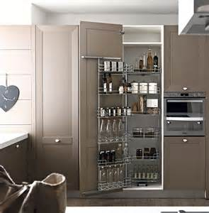 Metal Table For Kitchen by Silk Effect Turtle Dove Grey Finish Aria Kitchens