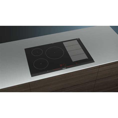 piano cottura siemens induzione piano cottura a induzione siemens ex875lvc1e 80 cm