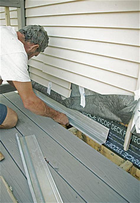 deck safe fine homebuilding