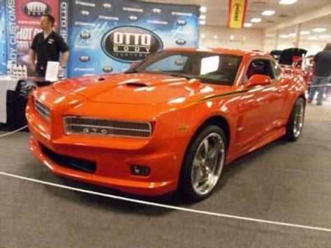 Pontiac Gto 2012 by 2012 Gto