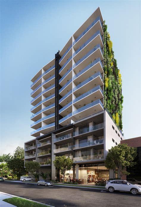 Vertical Garden Brisbane Verde South Brisbane Spruces Green Credentials Brisbane