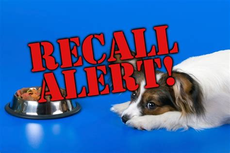 blue food recall this week in review food recalls animal park evanger s updates