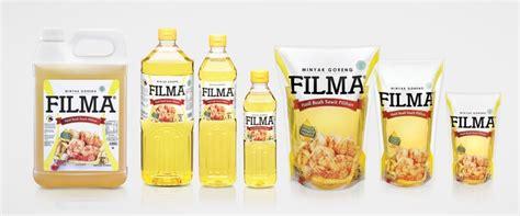 Minyak Goreng Terbaru harga minyak goreng filma terbaru januari 2017 daftar