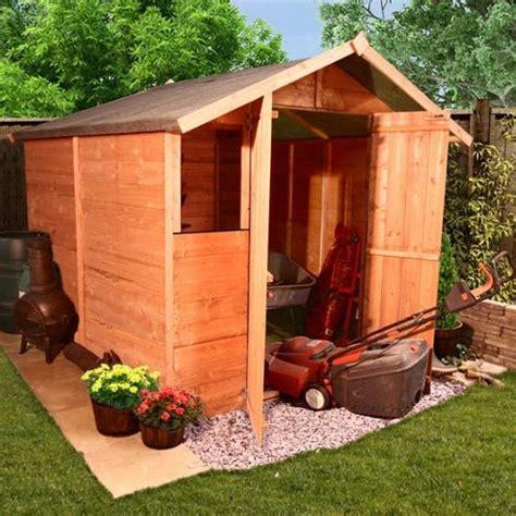 garden shed kent
