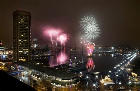 new year parade baltimore baltimore new years 2017 hotels and events