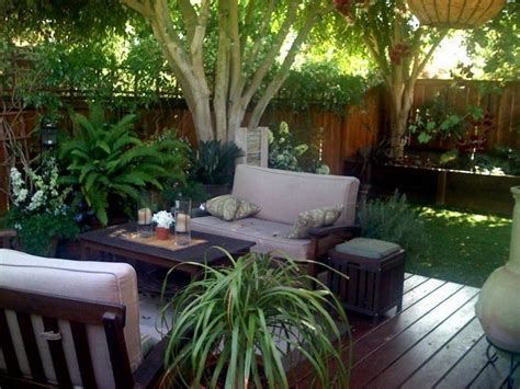 Patio Ideas For Small Yards Outdoor Patio Ideas For Small Backyards Lovely Gardens