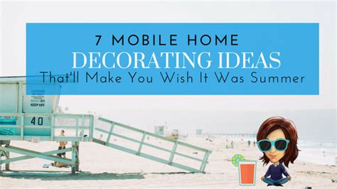 10 homes that ll make you wish you lived down on the farm 7 mobile home decorating ideas that ll make you wish it