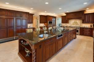 Kitchen Designed by Custom Kitchen Designs Kitchen Design I Shape India For