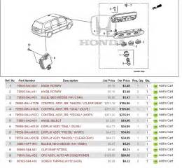 2005 Honda Accord Fuse Box Diagram Wiring Diagram For 2003 Honda S2000 Get Free Image About