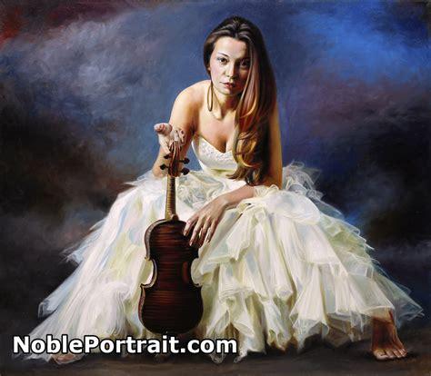 custom portraits custom portraits from photos noble portrait