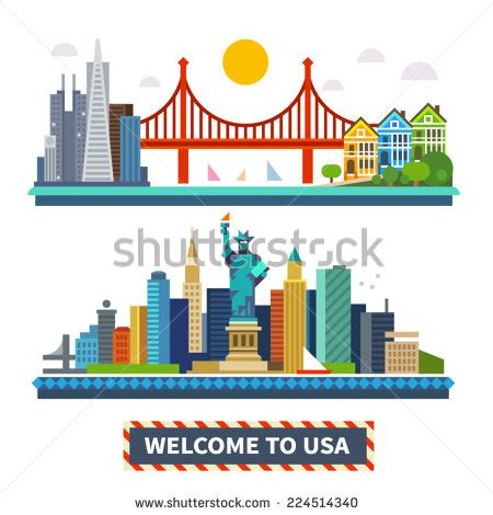 san francisco new york seattle en illustrations anim 233 es gate stock photos royalty free images vectors