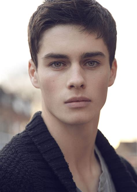 chicos bruinette model joe collier newfaces