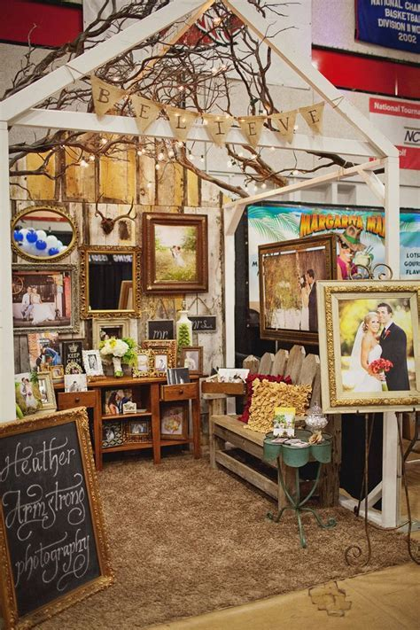25  Best Ideas about Booth Ideas on Pinterest   Vendor