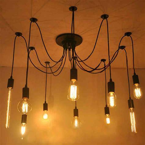 iluminacion vintage estilo industrial lafontdelart decoracion  el interiorismo