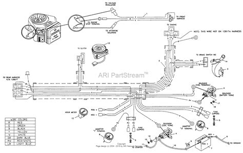 bobcat 7 pin wire harness 25 wiring diagram images