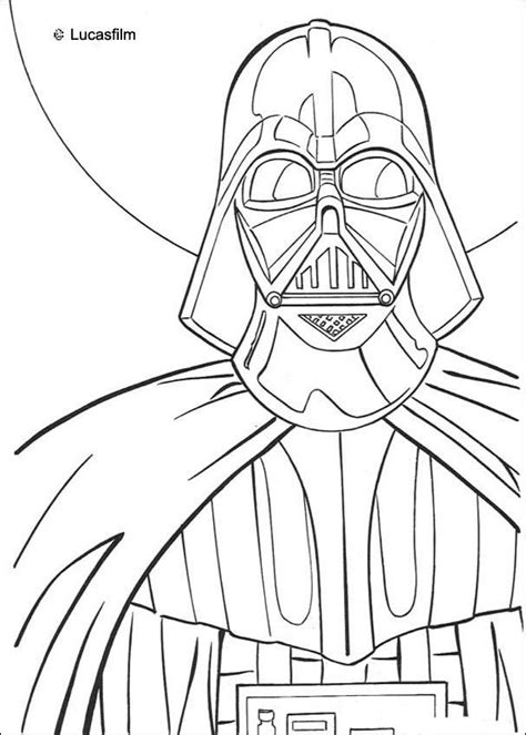 darth vader coloring pages see best of photos of the