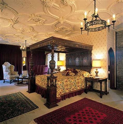 castle bedroom furniture 35 stunning medieval furniture ideas for your bedroom