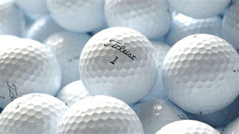 golf balls titleist wallpapers wallpaper cave