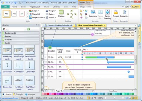 software for creating graphs gantt chart software create gantt chart with free gantt