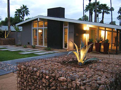 Ranch House Designs modern phoenix the neighborhood network