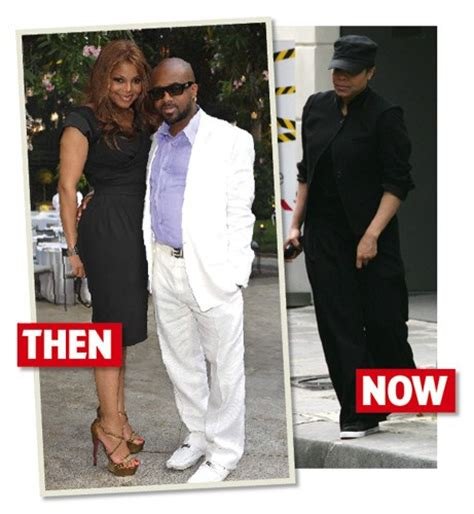 Janet Jackson New Weight Loss Effort And Diet by The Blurring Of Fame And Talent And The