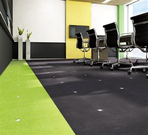 beautiful Best Flooring For Basement #5: office111.jpg