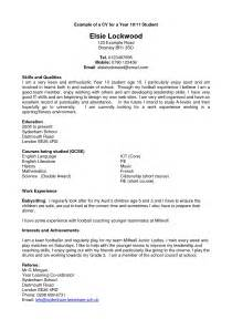 Good Looking Resume Templates Examples Of Resumes Sample Cover Letter Professional How