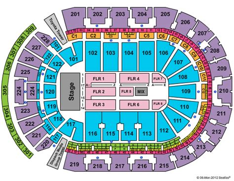 nationwide arena seating nationwide arena tickets and schedule