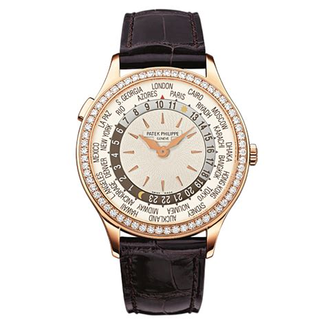 Cartier Tanggal 001 Rosegold patek philippe complications 7130r 001 gold world s best