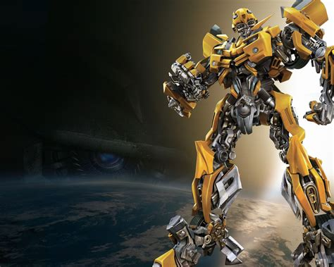 wallpaper iphone 5 transformer bumblebee from transformers movie wallpaper it s all a