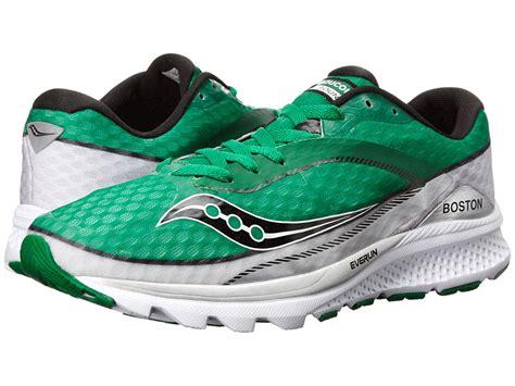 saucony running shoes reviews saucony kinvara 7 review running shoes guru