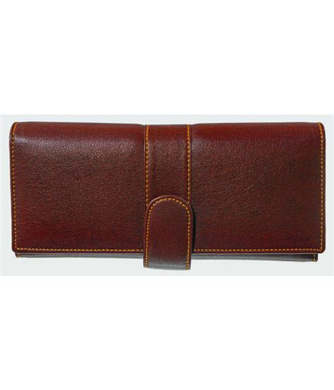 light brown leather wallet buy lee italian light brown leather regular wallet for