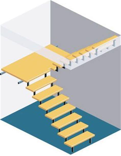 Treppen Podest by Die Besten 25 Treppe Podest Ideen Auf