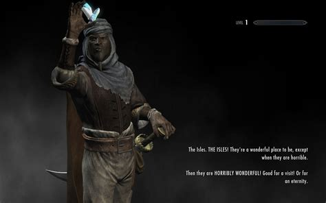 forties sheogorath load screens at skyrim nexus mods and