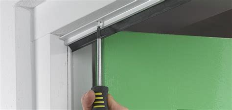 How To Fit Draughts Excluders Wickes Co Uk Exterior Door Draught Excluder