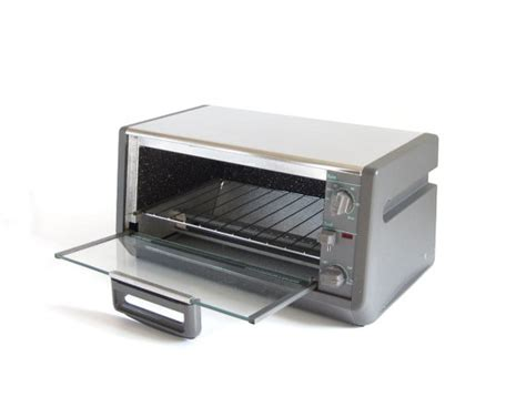 black decker toaster oven spacemaker tr600 by