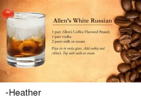 White Russian Meme - 25 best memes about white russian white russian memes