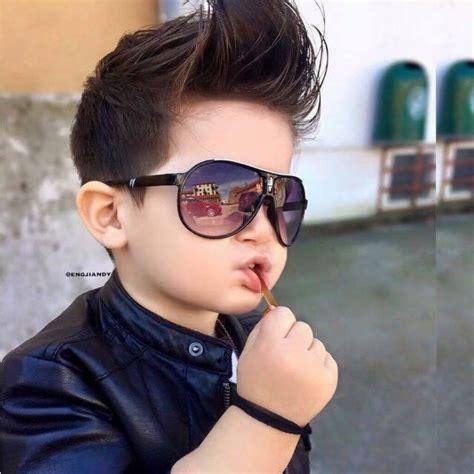 baby boy undercut hair kid undercut baby style fashion kids boy http
