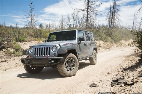 Jeep Wrangler Unlimited Rubicon Gas Mileage 2014 Jeep Wrangler Unlimited Rubicon X первый тест Images