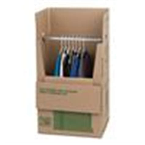 u haul moving supplies shorty wardrobe 174 box - U Haul Wardrobe Box Price