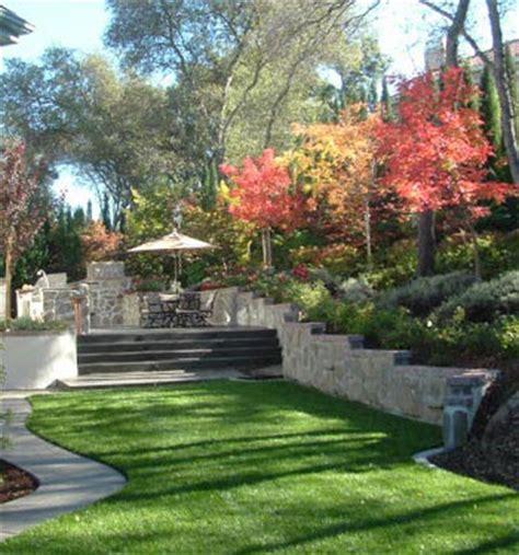 Landscape Architect El Dorado Landscaping Developcomplete Commercial Landscape Plan